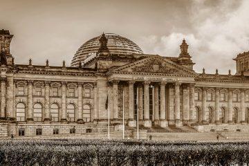 Berlin Reichstag Was muss heute an der Demo erreicht werden
