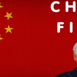 China First Joe Biden