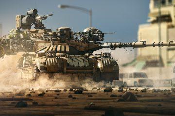 Kriegsvorbereitungen in der Ostukraine