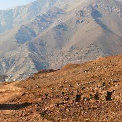 Humvee in Afghanistan